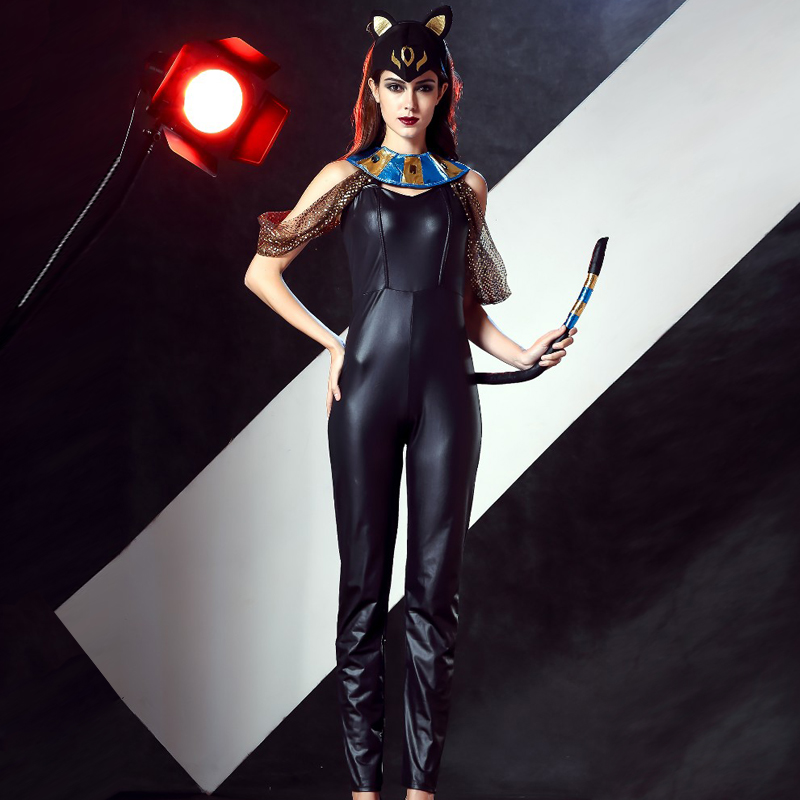 Online Buy Wholesale Costume Catwoman From China Costume Catwoman Wholesalers -5236