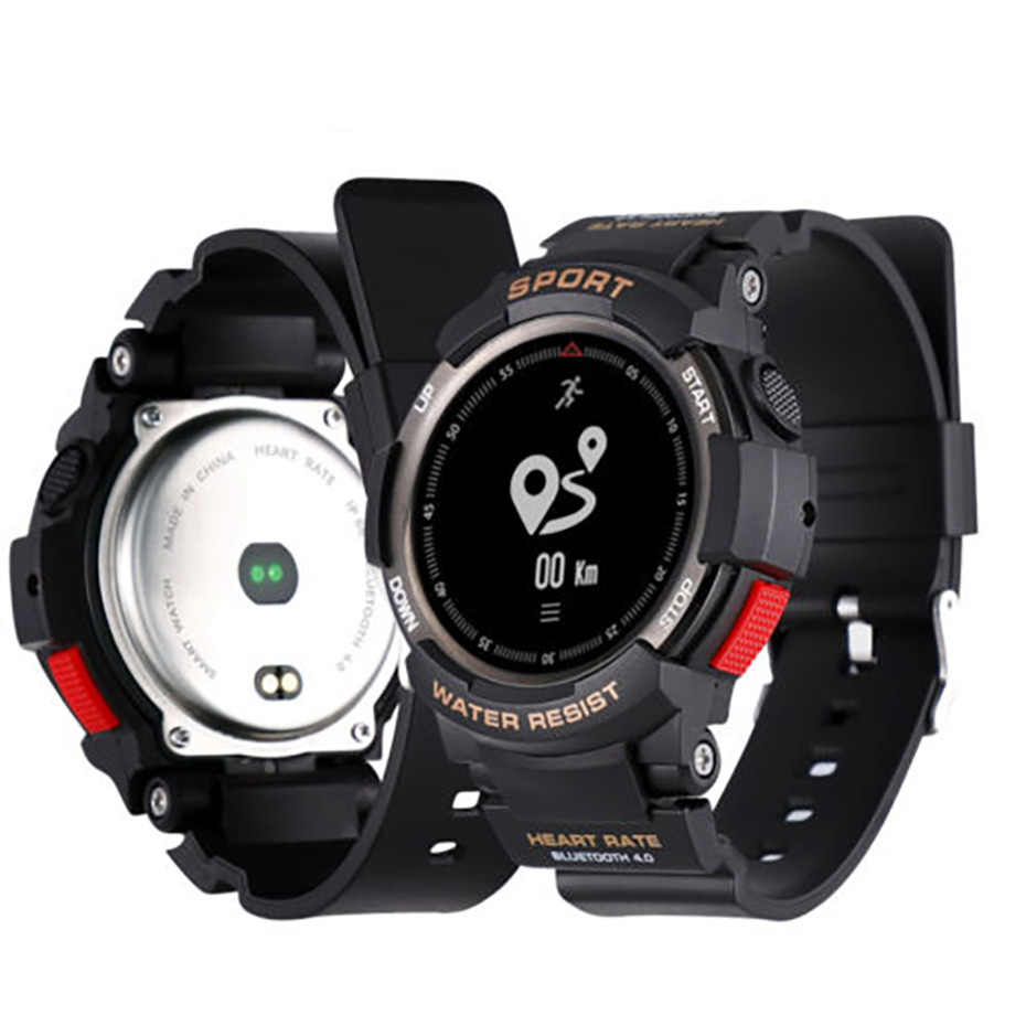 Fitness Bracelet Touch Screen with Sim Card Smart Watch Men for Android iOS Call Reminder Waterproof Smart Wristband