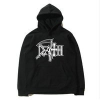 New Hoodies And Sweatshirts Death Note Printed In The Fall And Winter Of Fashionable Men And