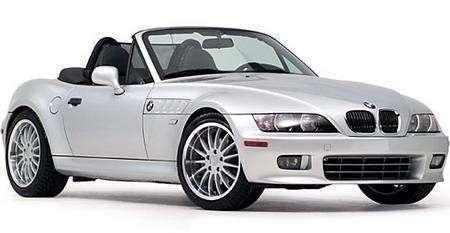 Vertical Door Kit / Auto Door Hing AUTO LAMBO DOORS For BMW Z3 E36 96 02