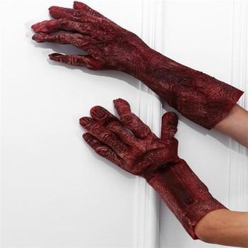 Косплей руки зомби