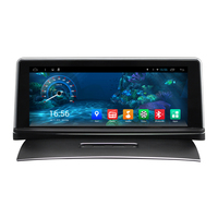 8 8 Android 4 4 Quad Core Car Radio DVD GPS Navigation Central Multimedia For VW