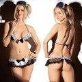 2015 Nuevas Mujeres Sexy Cuerpo Adulto Traje lencería erótica Traje Para La Fiesta de Dormir Atractiva Del Envío Libre 41