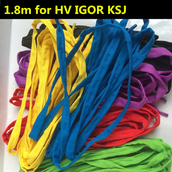 180cm Length Skating Shoe Laces for SEBA High HV IGOR SKJ WFSC and Roller Inline Skates Shoes lace