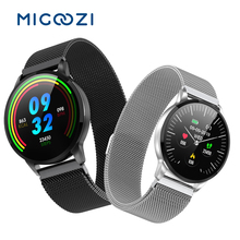 S16 Smart Watch Men Heart Rate Blood Pressure Weather Music Control Data Record Sports Women