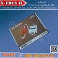 X-Fbus II универсальный Fbus для ATF, Циклон, Mx key, UFS, MT Box, UB, JAF, HWK и т. д. для Nokia флэш-устройства быстрый Бесплатный доставка