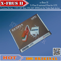 X-Fbus II universal Fbus for ATF,Cyclone,Mx key , UFS ,MT Box, UB ,JAF, HWK etc for Nokia flash device Free fast shipping
