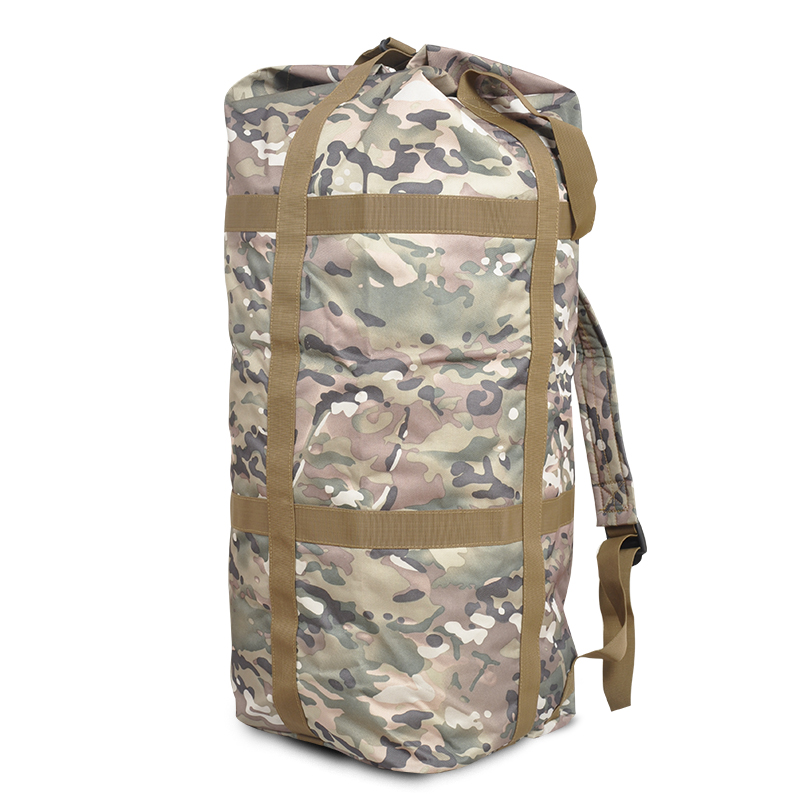 New 2018 Mountaineering Bags of Large Capacity Backpack Shoulder Bag Camouflage Travel Bag Both Unisex 2017 new oxford mountaineering bag men travel backpack large capacity backpack bicycle school unisex fashion double shoulder