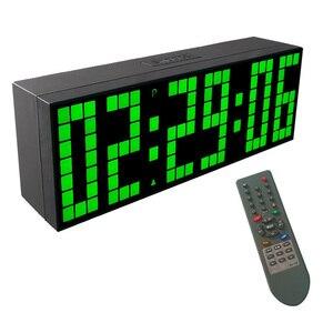 kosda Digital Alarm Clock LED