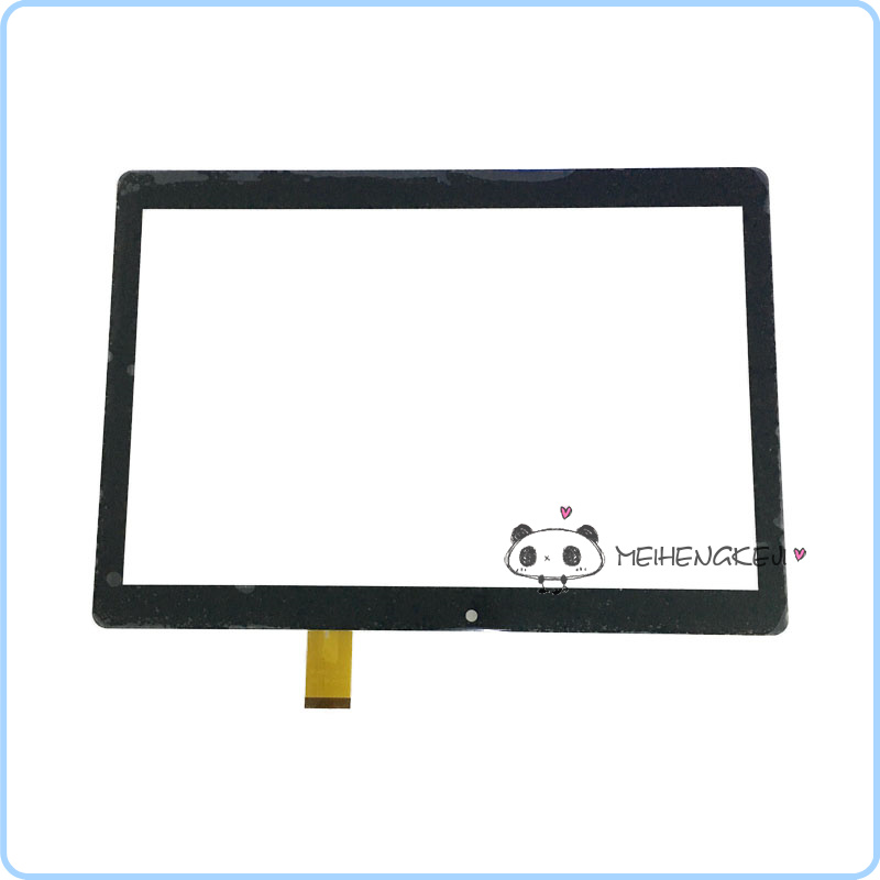 New 10.1 Inch Touch Screen Digitizer Glass Sensor Panel MF-872-101F FPC Free shipping new 10 1 inch mf 872 101f fpc touch screen panel digitizer sensor repair replacement parts free shipping