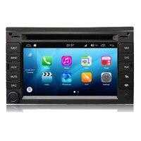 Android 8.0 Car Multimedia Player For VW Bora Polo Passat Sharan Jetta Golf Citi Chico Lupo Transporter Radio Stereo Navigation