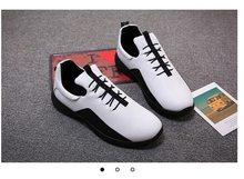Осень 2019 г. Новые мужские туфли ноги кроссовки мужская обувь