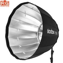 font b Godox b font P120L 120CM Parabolic Soft Box Soft Cloak Box for Bowens