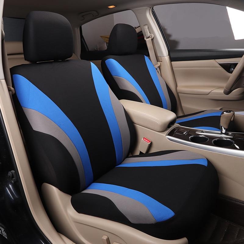 Car seat cover seat covers for Mitsubishi asx evolution galant grandis l200 lancer 10 9 x evo carisma montero sport ...
