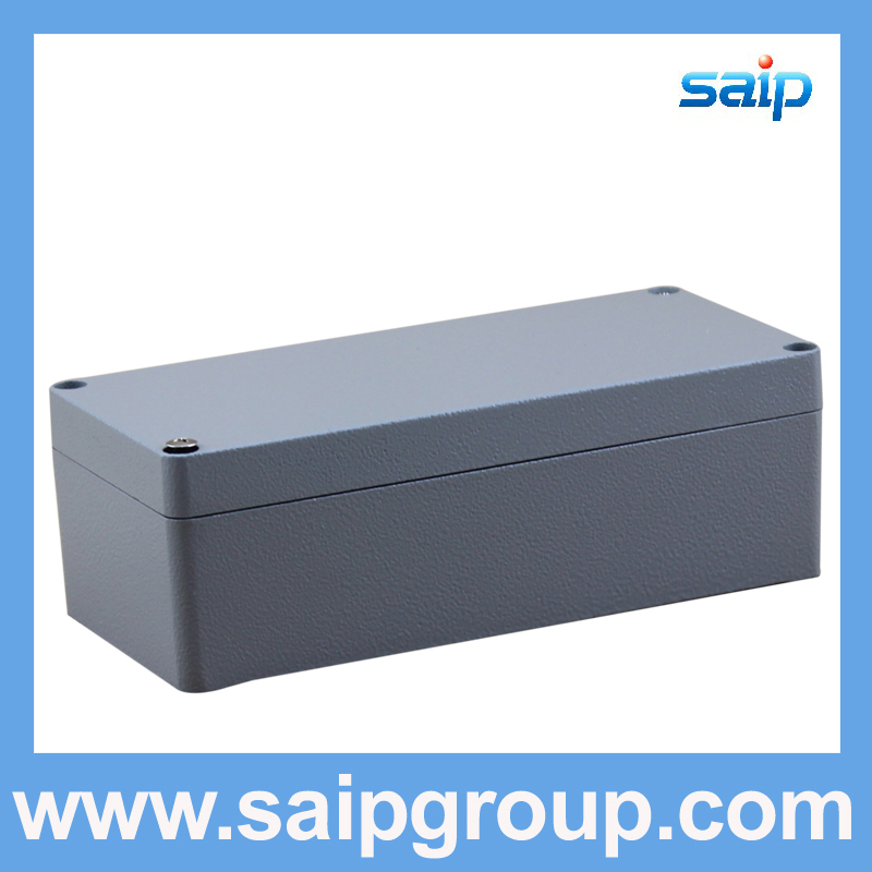 2014 New Saip 175 80 58mm aluminium waterproof wire junction box SP AG FA20