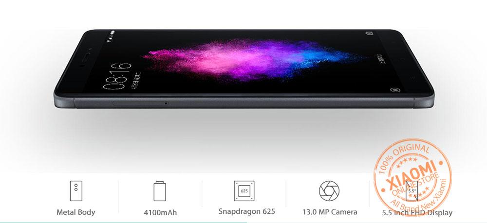 Original Xiaomi Redmi Note 4X 3GB RAM 32GB ROM Mobile Phone index_peoplephone1 1