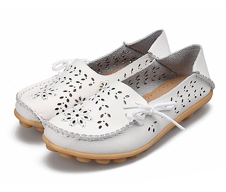 AH 911-2 (38) Women's Summer Loafers Shoes