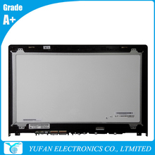 Grade A+ LCD Module For FLEX 3-1570 / yoga 500 Touch Screen Assembly 5D10H91423