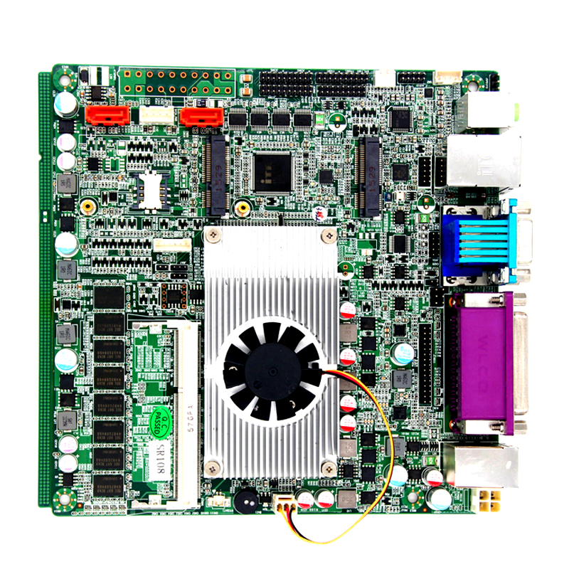 2016 Newest Very Cheap Mini itx BGA 1037u Celeron Processor Motherboard with Onboard 2GB Ram cheap mini itx motherboard qm77 with onboard intel core celeron 1037u processors support wifi 3g 2 lan