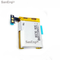 100 New SanErqi LSSP482230AB Battery For Samsung Galaxy Gear SM V700 Battery