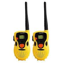 Toy Walkie Talkies Baby hand talkies educational games children gifts walkie talkie kids boys watch gadgets