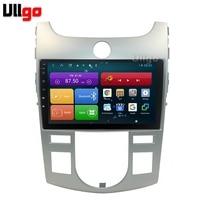 4G+64G Octa Core 9'' Android 8.1 Car DVD GPS for Kia Forte 2008 2012 Autoradio GPS Car Head unit with RDS BT Mirrorlink