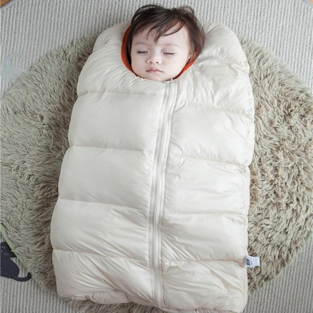 hot Winter Sleeping Bag Baby Sleeping Bags  Sleeping Bag Kids  Baby Bags sleepack