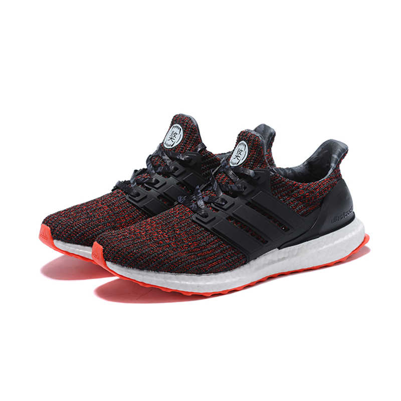 af9654c46 ... Adidas Ultra Boost 4.0 UB 4.0 Popcorn Running Shoes Sneakers Sports for Men  BB6173 40-