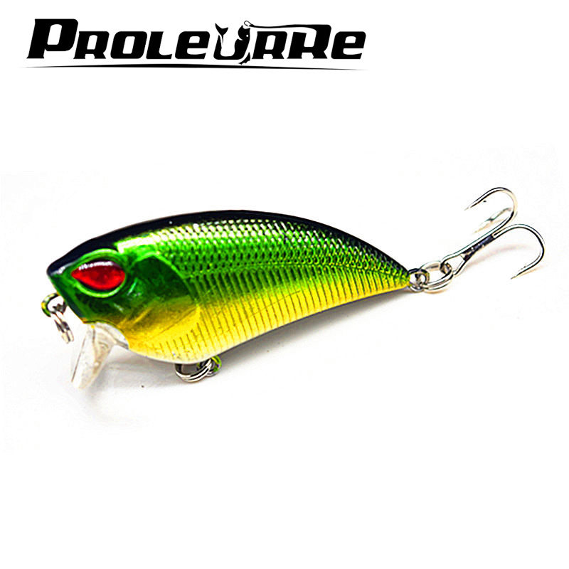 1Pcs wobbler crankbait 5.5cm 6.6g Fishing lures plastic hard artificial lure Perch fish pesca hooks tackle japan 8 colors YR-277 top grade japan sea fishing lure trolling big bait hard lures soft tail bkk hooks isca artificial pesca fish crankbait 165mm 55g