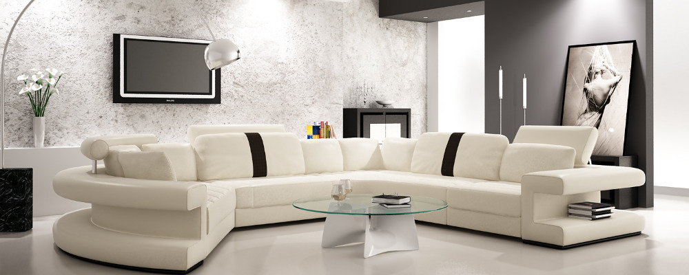 sell pad picture more detailed picture about big u shape 2014 - Modern Living Room Furniture 2014