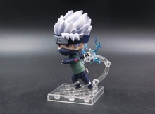 10cm Hatake Kakashi collectible PVC figure / toy
