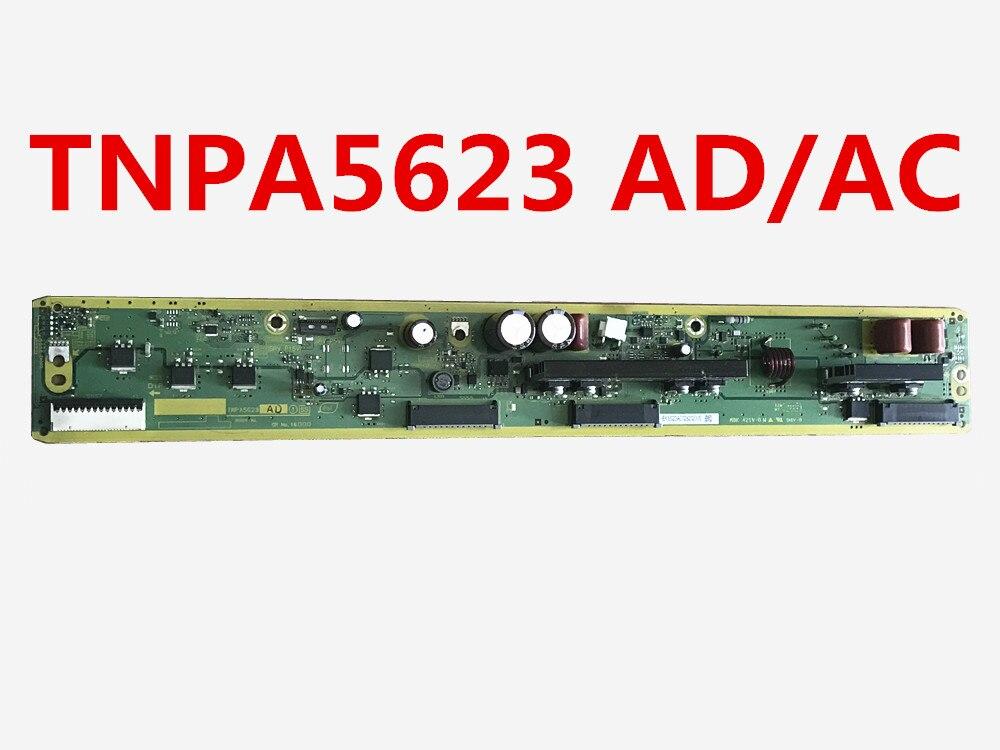 Free Shipping Original TNPA5623 AD AC SC Board for TH P50UT50C TH P55UT50C MC140FU1522