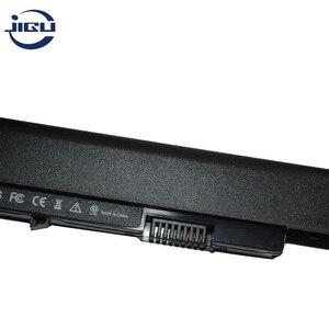Image 5 - JIGU بطارية كمبيوتر محمول بطاريات ل HP 240 G2 CQ14 CQ15 بطاريات OA04 HSTNN LB5S 740715 001 15 h000 15 S000 الأسود