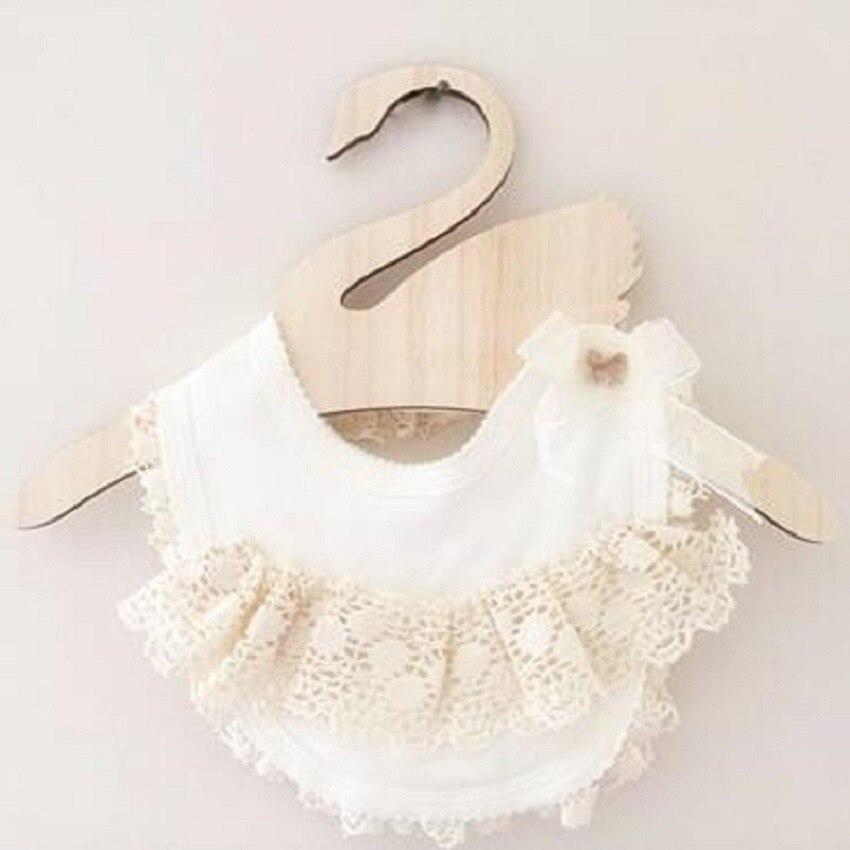 1PC Swan Hangers Wooden Of Children's Clothing In Childrens Room Decorate Wooden Wall Coat Hanger Racks Hanger hook MH 007
