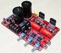LM3886 NE5532 + LM3886 placa amplificador de 2.0 canais amplificador de luxo 68 W + 68 W com 10000 UF NOVER capacitor