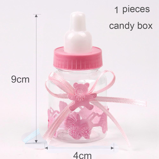 1pc Pink bottle Presents for one year old boy 5c64f7ebefc29