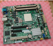 Original motherboard for 480505-001 457385-001 ML115 G5 well tested working