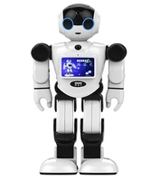 Boss robot intelligent walking robot toys humanoid robot for children Education