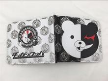 Anime My Hero Academia Short Leather Wallet