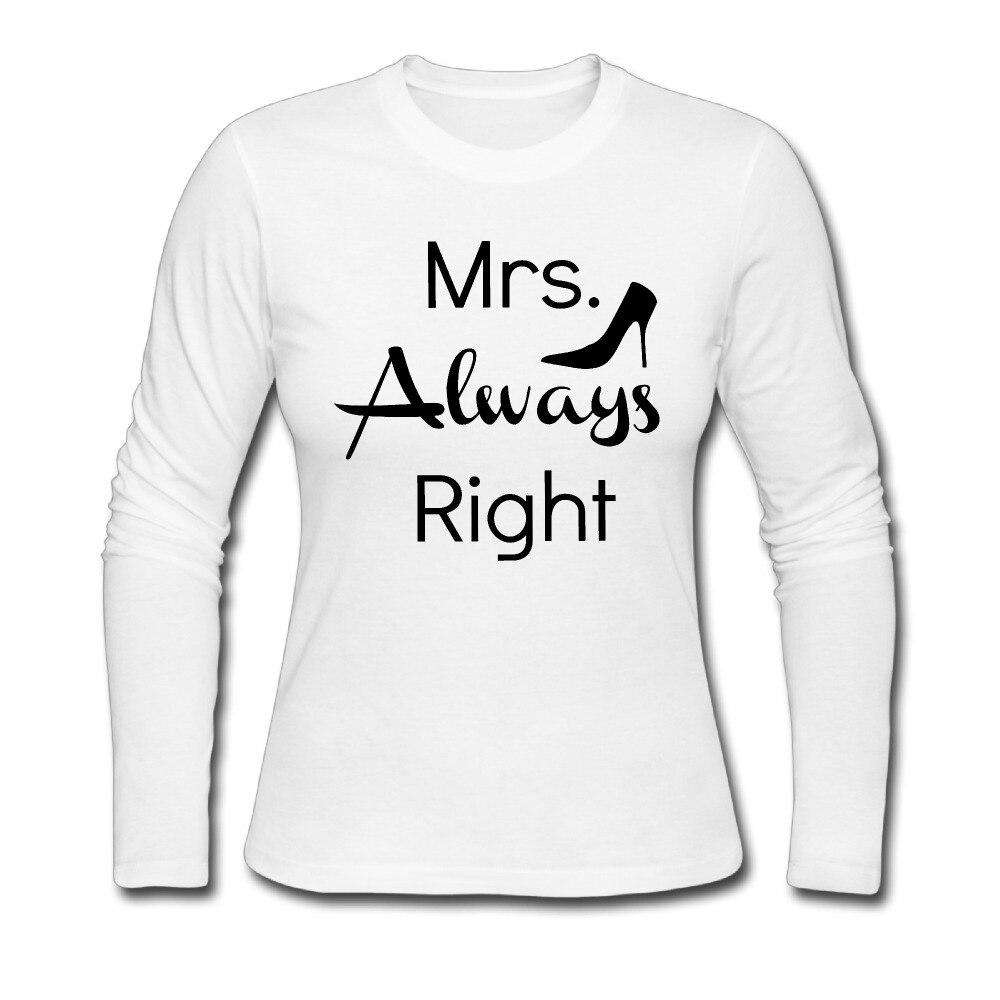 Basic T Shirts Womens Ms