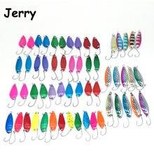 Jerry пресноводная рыболовная приманка набор области форель