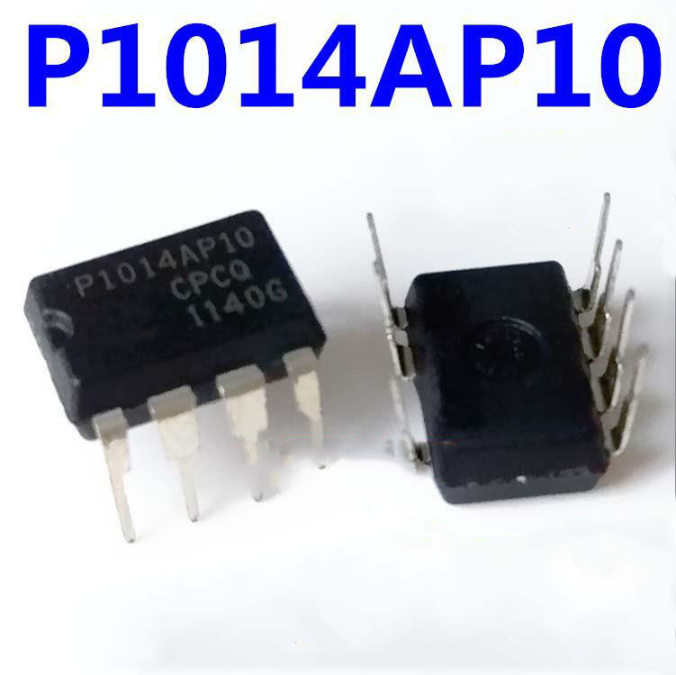 5PCS/LOT   P1014AP10 NCP1014AP10 LCD power chip  DIP75PCS/LOT   P1014AP10 NCP1014AP10 LCD power chip  DIP7