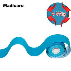 4 Way Stretch Rayon Kinesiolog