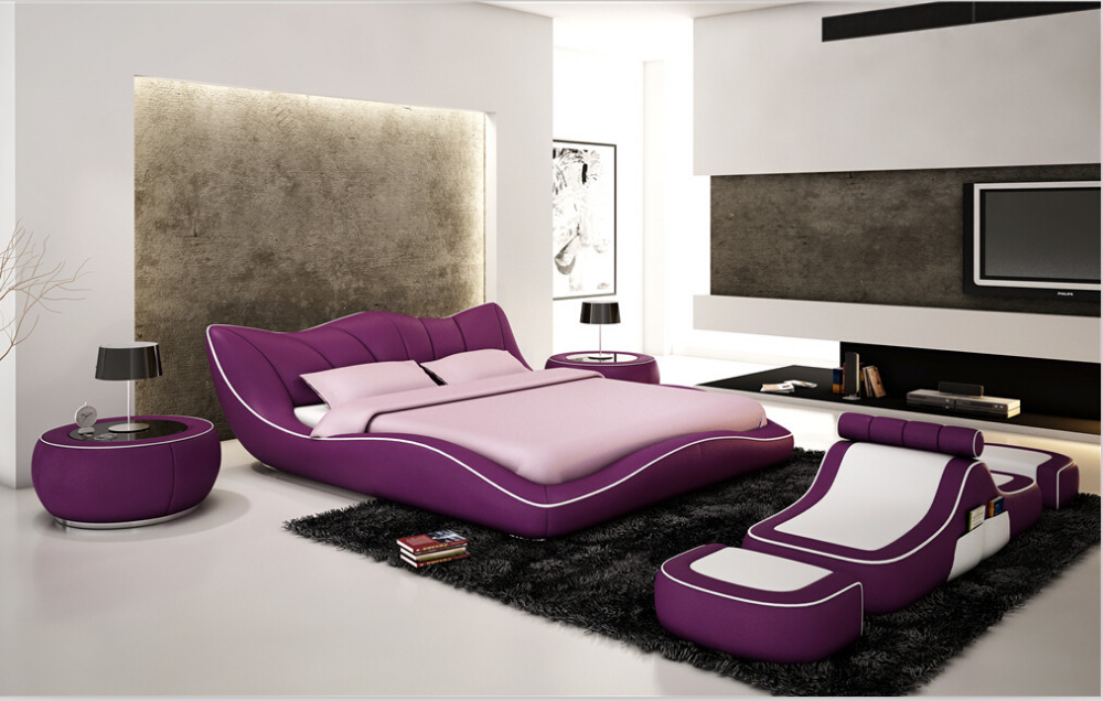 leather bedroom in sydney furniture warehouse bed white set sets direct sales queen