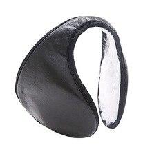 Hotsale Men' Women's Ear Muffs Winter Ear Warmers Plush Earwarmer Behind The Head Band