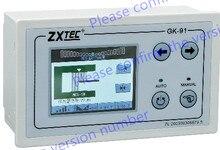 GK-91 ZXTEC GK-91 аналоговый фотоэлектрический коррекция контроллер аналоговый фотоэлектрический корректирующий контроль системы веб-руководство контроллер