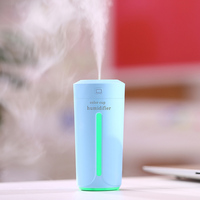 Ultrasonic Humidifier USB Home Office Car Air Purifier Atomizer Mini Aroma Essential Oil Diffuser Aromatherapy Mist