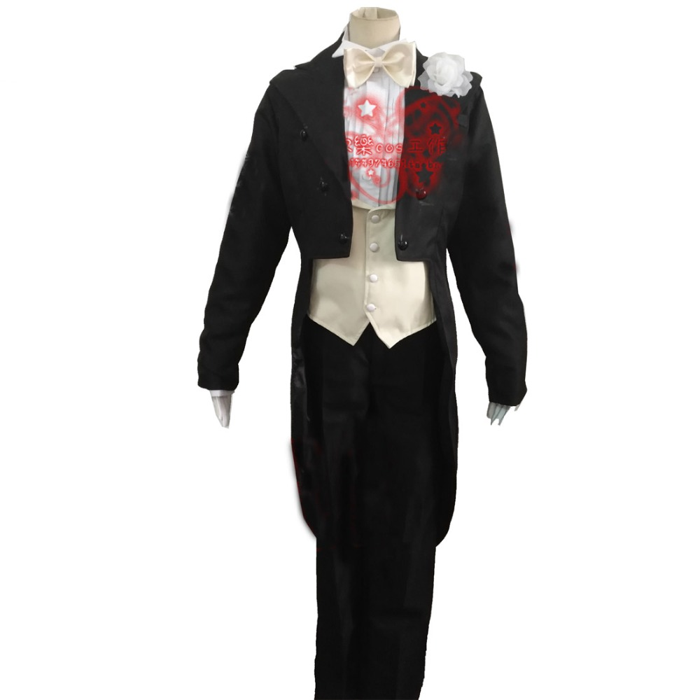 Compare Prices on Tailcoat Costume- Online Shopping/Buy Low Price ...
