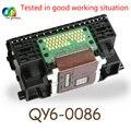 Cabeça de impressão compatível para canon ix6820 qy6-0086 ix6840 mx721 mx726 mx727 mx922 mx722 mx725 mx925 cabeça de impressão