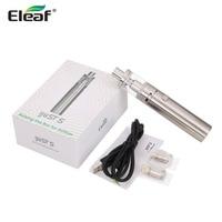 Original Eleaf IJust S Kit 3000mah IJust S Battery 4ml IJust S Atomizer With ECL Head
